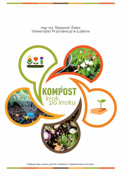 Kompost krok po kroku ebook