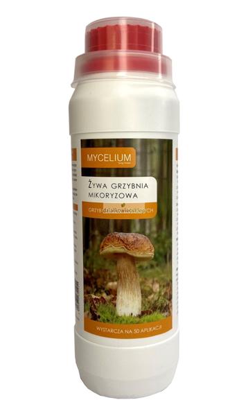 Mikoryza Grzyby Drzew Liściastych 500 ml