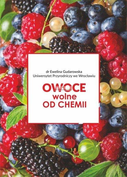 Owoce wolne od chemii (e-book)