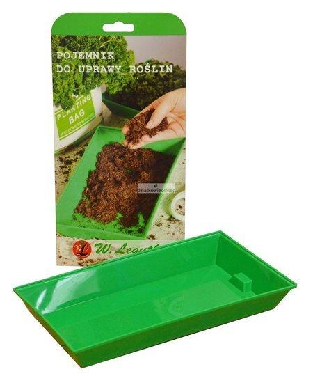 Pojemnik do uprawy nasion Microgreens